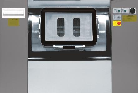 medische wasmachines