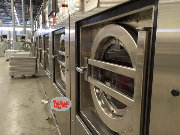 unimac bedrijfswasmachine inhoud 45kg uy450