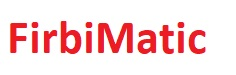 firbimatic logo