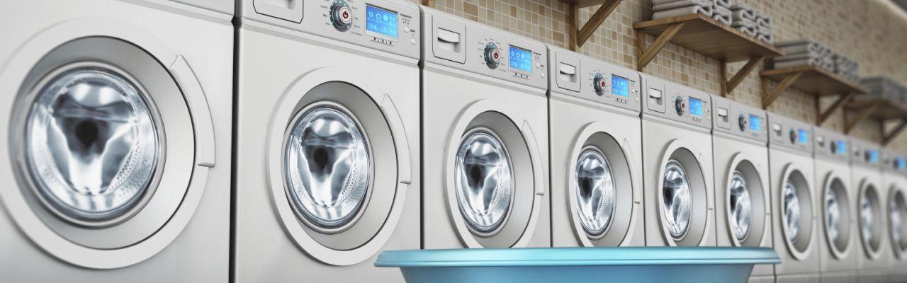 Goud Laundry 2.0