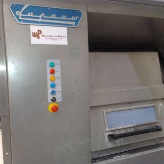 lapauw medische machine 80kg