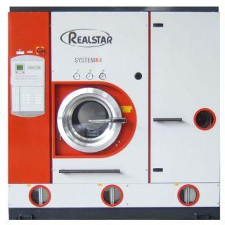 reinigingsmachine realstar k4 system KM-503