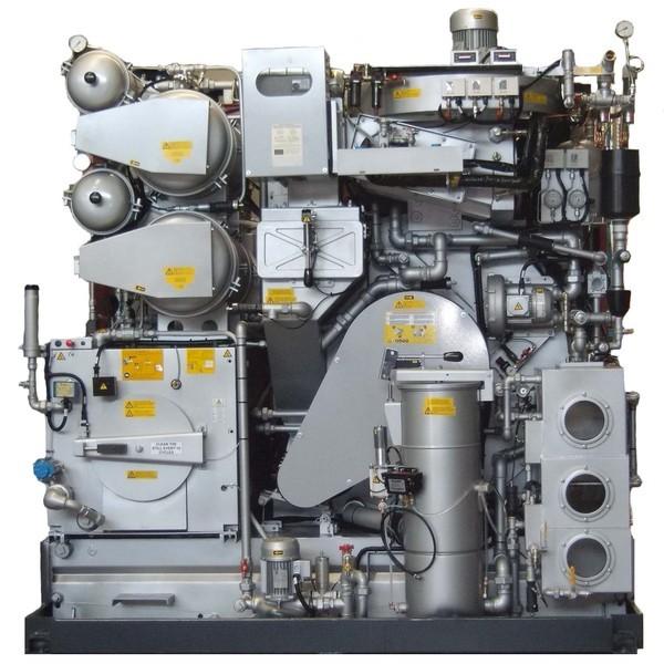 realstar k4 system KM-503 achterkant
