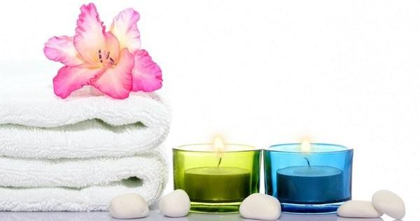 wasserij voor wellness