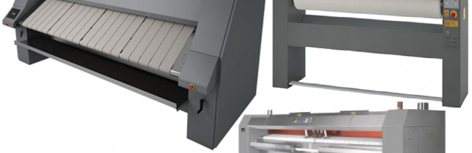 mangel overzicht Unimac Goud Laundry Solutions