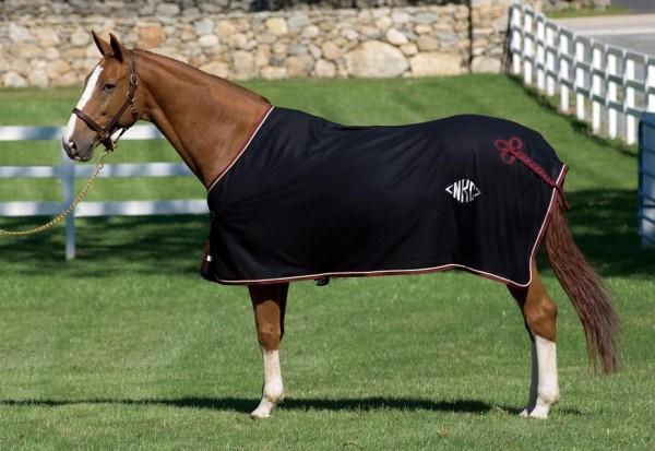 paarden dekens reinigen